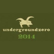 undergroundzero festival 2014