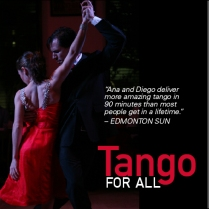 TANGO FOR ALL