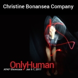 Christine Bonansea Company, ONLYHUMAN