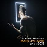 Mass Live Arts Festival 2015