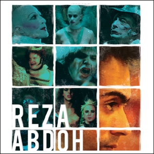 REZA ABDOH: THEATRE VISIONARY documentary