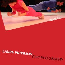 Laura Peterson Choreography